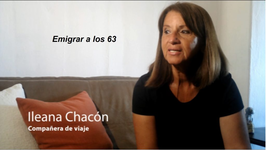 Será difícil emigrar a los 63 años a España?